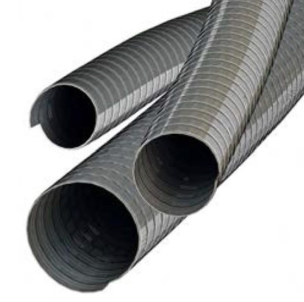Venta tubo acero inoxidable flexible para chimeneas y - Tubos de acero inoxidable para chimeneas ...